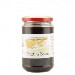 Berries jam 320 g