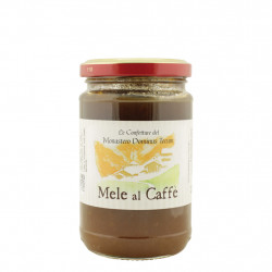 Coffee Apple Jam 320 g