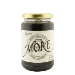 Blackberry jam 400 g