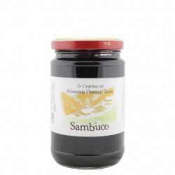 Elderberry jam 320 g