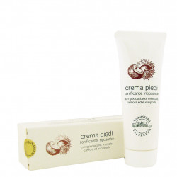 Foot Cream with Horse Chestnut 75 ml