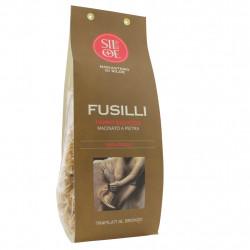Organic Spelt Fusilli 250 g