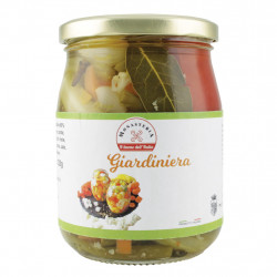 Mixed Pickled Vegetables 535 g