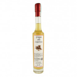 Liquorice Grappa 20 cl