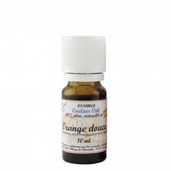 Essence d'Orange douce 10ml