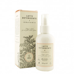 Moisturizing Cleansing Milk 150 ml