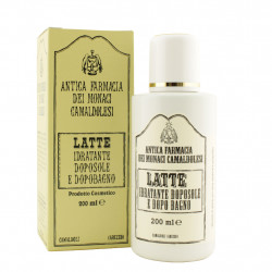 After-Sun and After-Bath Moisturizing Milk 200 ml