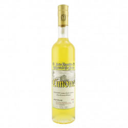 Lemon liqueur 50 cl