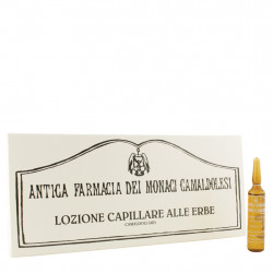 Herbal Capillary Lotion 12 vials