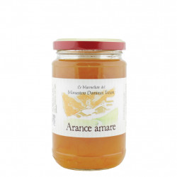 Bitter Oranges Jam 320 g