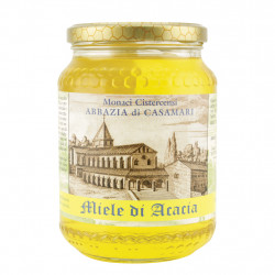 Acacia Casamari Honey 1 kg