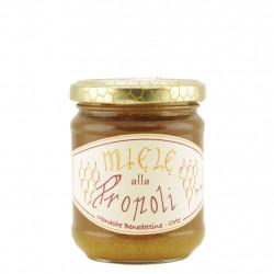 Propolis honey 250 g