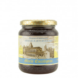 Eucalyptus honey Casamari 500 g