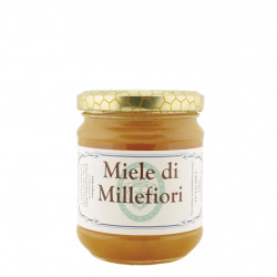 Millefiori honey 250 g