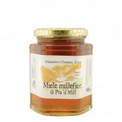 Millefiori Honey of Pra 'd Mill Monks 400 g