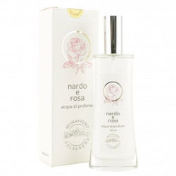 Spikenard and Rose Water 100 ml
