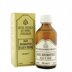 Aromatic Oil at 31 Herbs 100 ml
