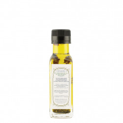 Monte Carmelo Aromatic Herbs Flavoured Oil 10 cl