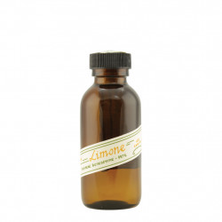 Lemon Oil 60 ml