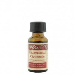 Essential Oil of Citronella 12 ml