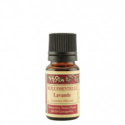 Lavender Essential Oil 12 ml