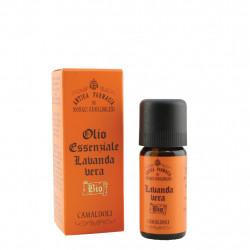 Essential oil Lavender vera 10 ml