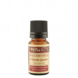 Lemon Essential Oil 12 ml