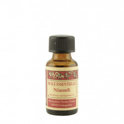 Niaouli Essential Oil 12 ml
