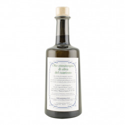 Extra virgin olive oil Monte Carmelo 50 cl