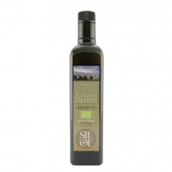 Siloe extra virgin olive oil 50 cl Bio