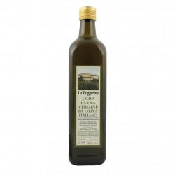 Extra virgin olive oil La Poggerina 75 cl