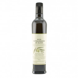 Extra Virgin Olive Oil 50 cl