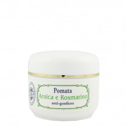 Arnica and Rosemary pomade 50 ml