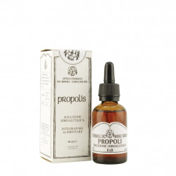Propolis Alcoholic Extract 30 ml