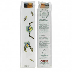 Psyche - Aromatherapy Bookmark