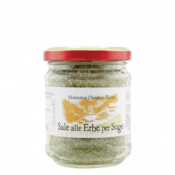 Spiced Salt for Sauces 190 g