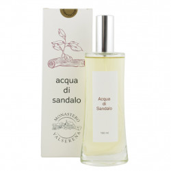 Sandalwood Water 100 ml