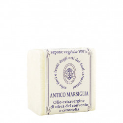 Ancient Marseille Soap 125 g