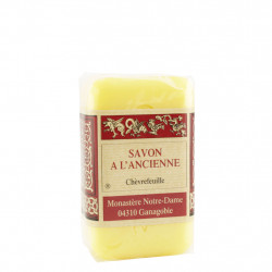 Honeysuckle Soap (Chèvrefeuille) 150 g