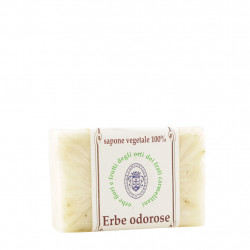 Soap Soap Smelly Herbs 100 g