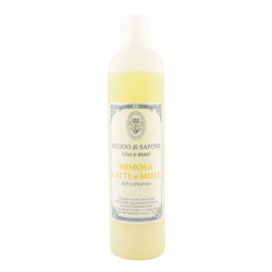 Liquid soap Mimosa, Milk and Honey 300 ml