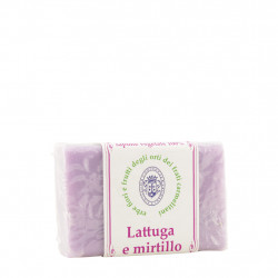 Lettuce and Blueberry Soap 100 g