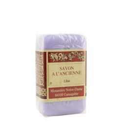 Lilac soap (Lilas) 150 g