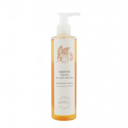 Bitter Orange Liquid Soap 250 ml