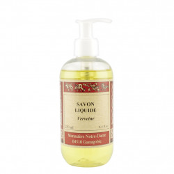 Liquid Verbena Soap (Verveine) 250 ml