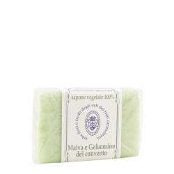 Soap Mauve and Jasmine 100 g