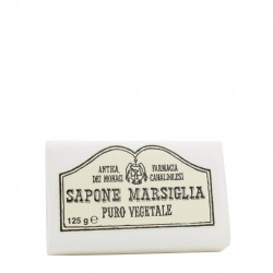 Marseille soap 125 g