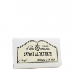 Honey Soap 125 g