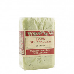 Soap with Oil and Lemon (Citron Olives) 250 g