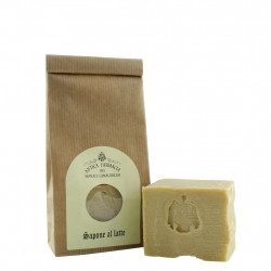 Vegetable Milk Soap 125 g